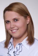 mgr inż. Agnieszka Filipczak