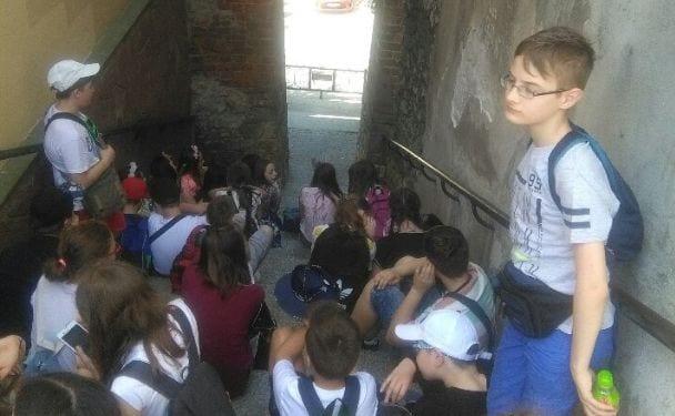 """Wielcy Sowardianie w """"małym Rzymie"""""""