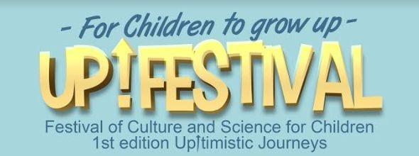 Już jutro startuje Up!Festival