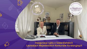 Soward laureaci