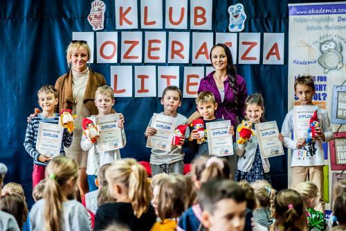 Klub Pożeracza Liter 2018