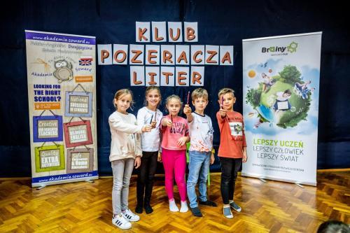 Klub Pożeraczy Liter