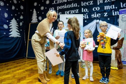 Klub Pożeraczy Liter styczeń 2020
